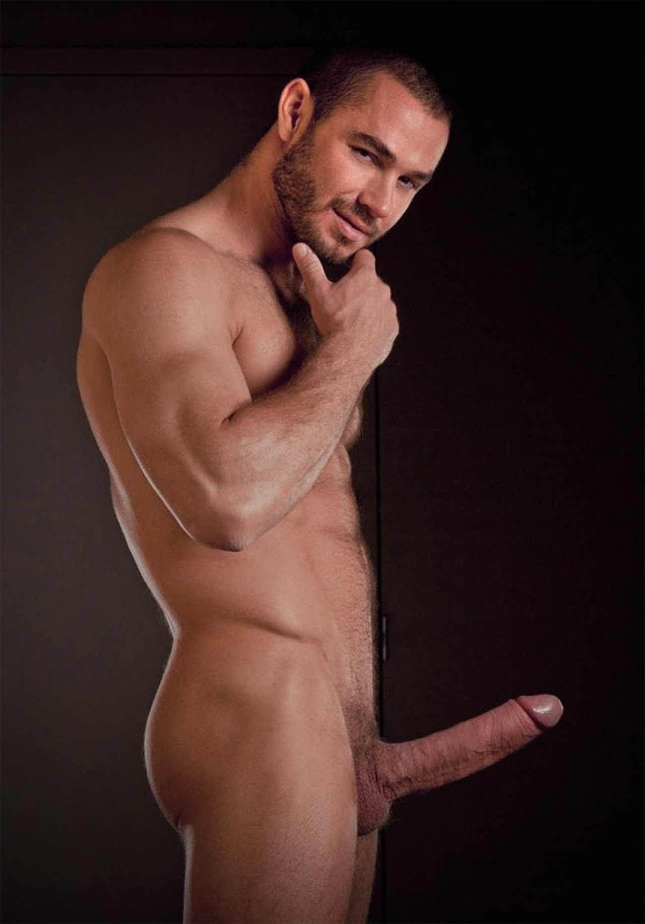 model nude mens