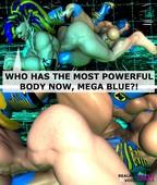 blue yonder Adult
