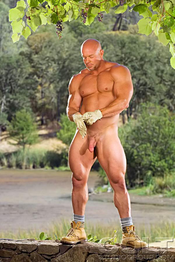 garrett luke Colt man