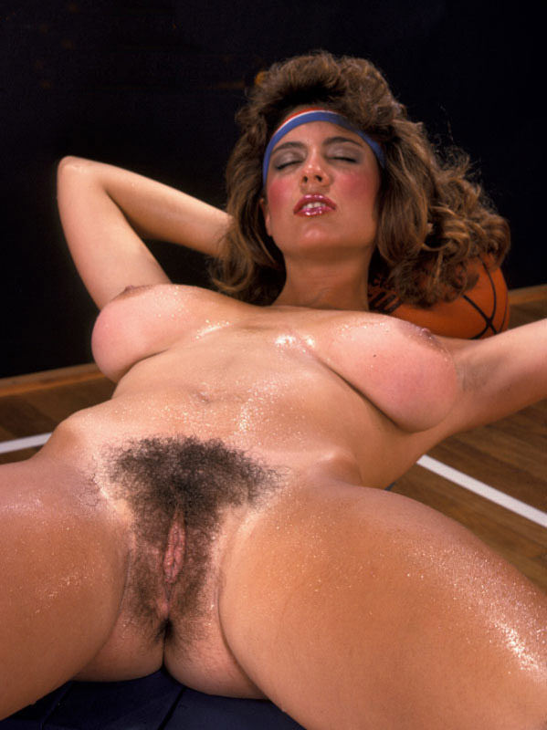 naked Christy canyon
