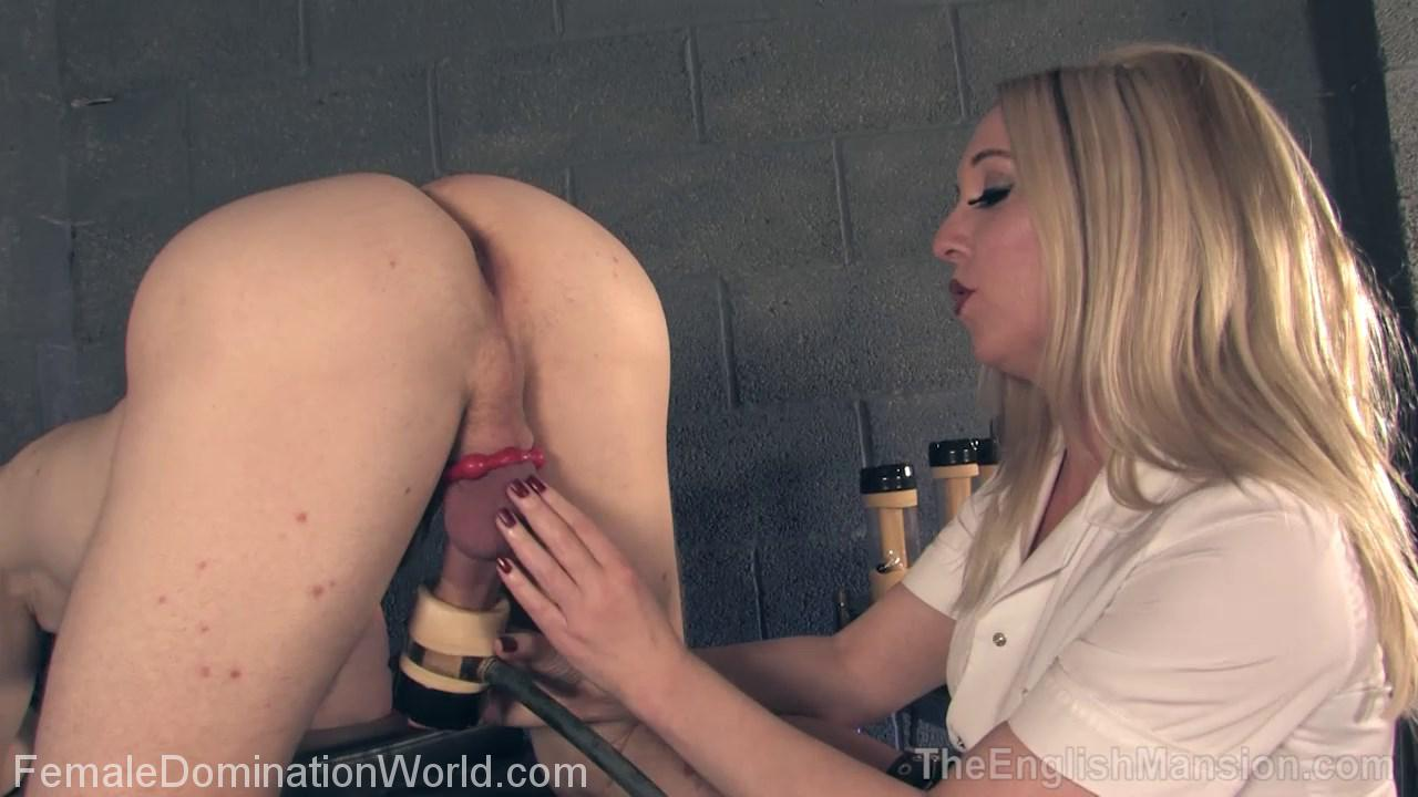 Giving a first handjob