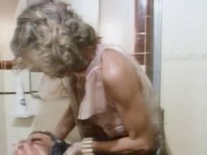 nude picture leachman show Cloris last