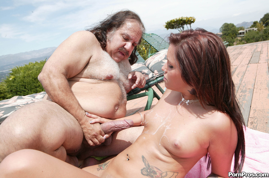 Beach porn public