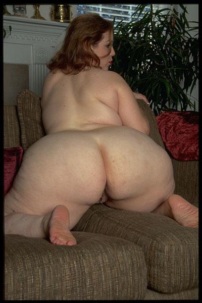 ass Naked mature