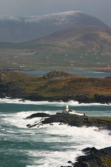 isle ireland Emerald