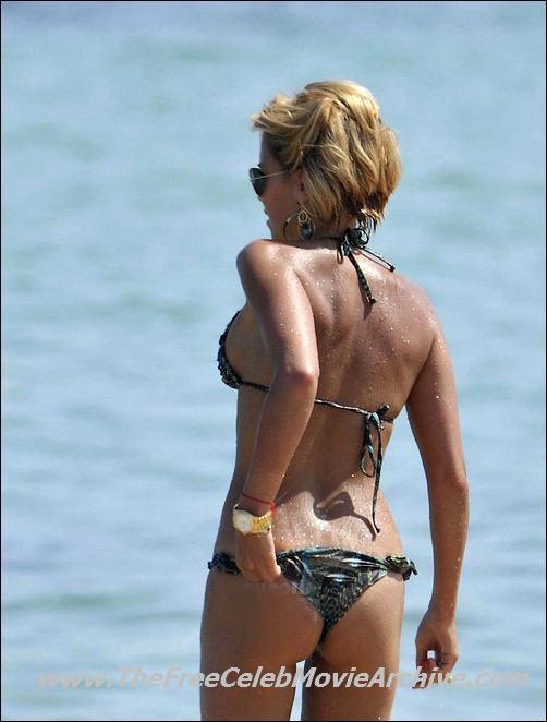 vaart der nude van Sylvie