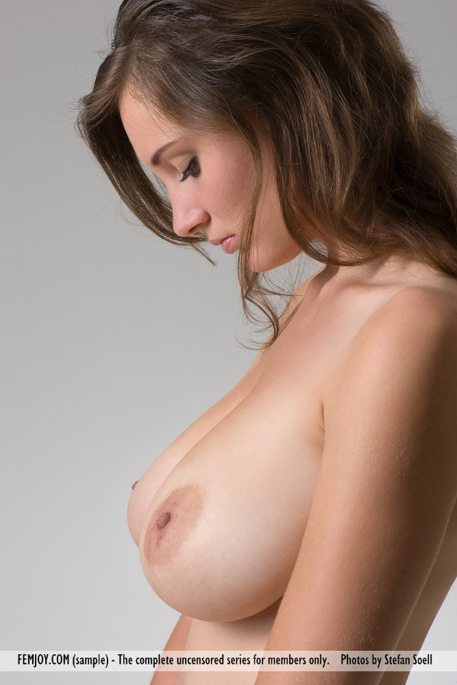 women breasts Nude natural