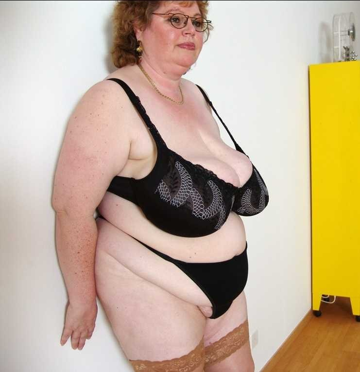 pics grandma panies bras and