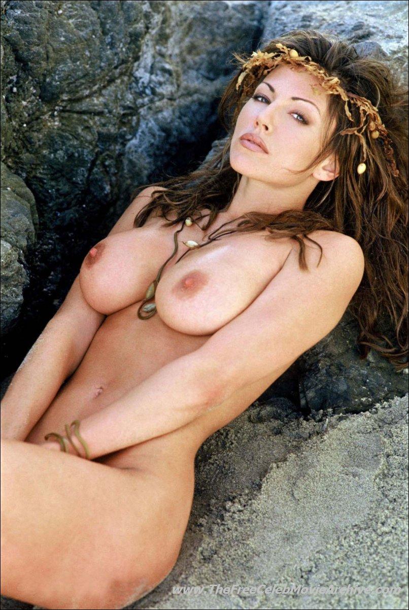 nude Krista uncensored allen