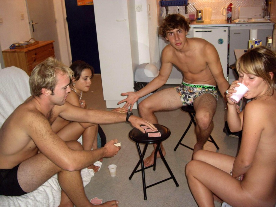 party sex Strip poker