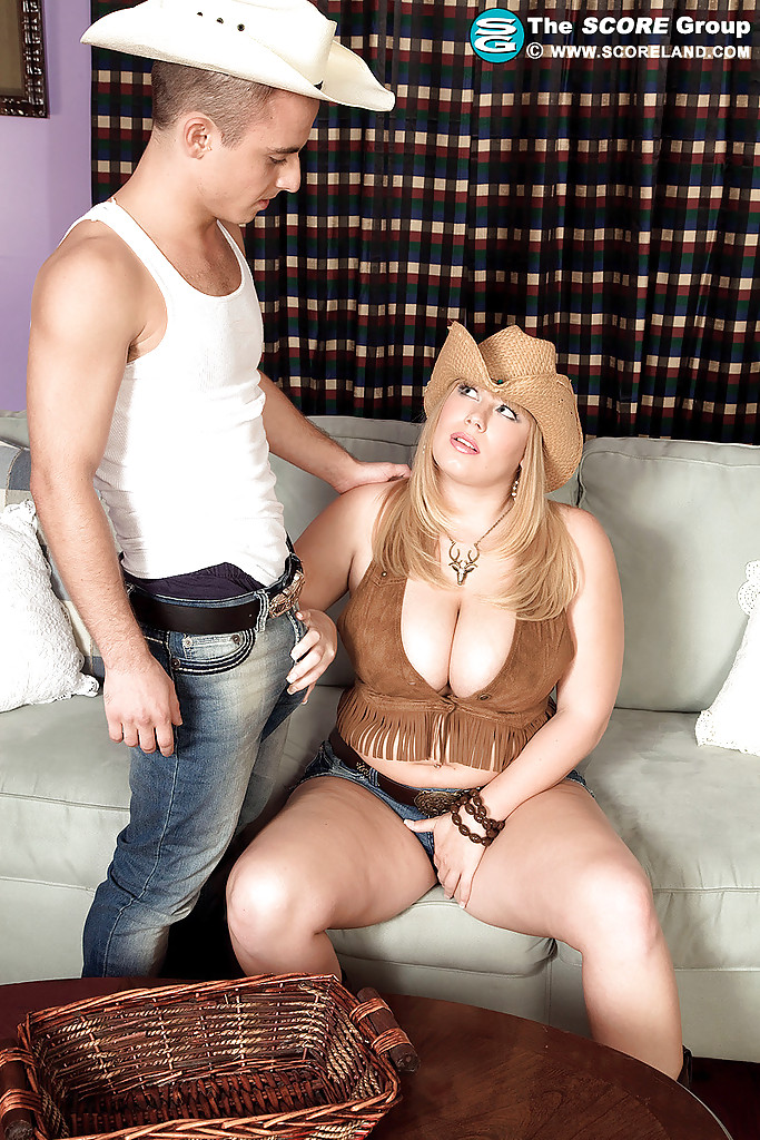 Milf Tattoo cowboys porn naked sexy