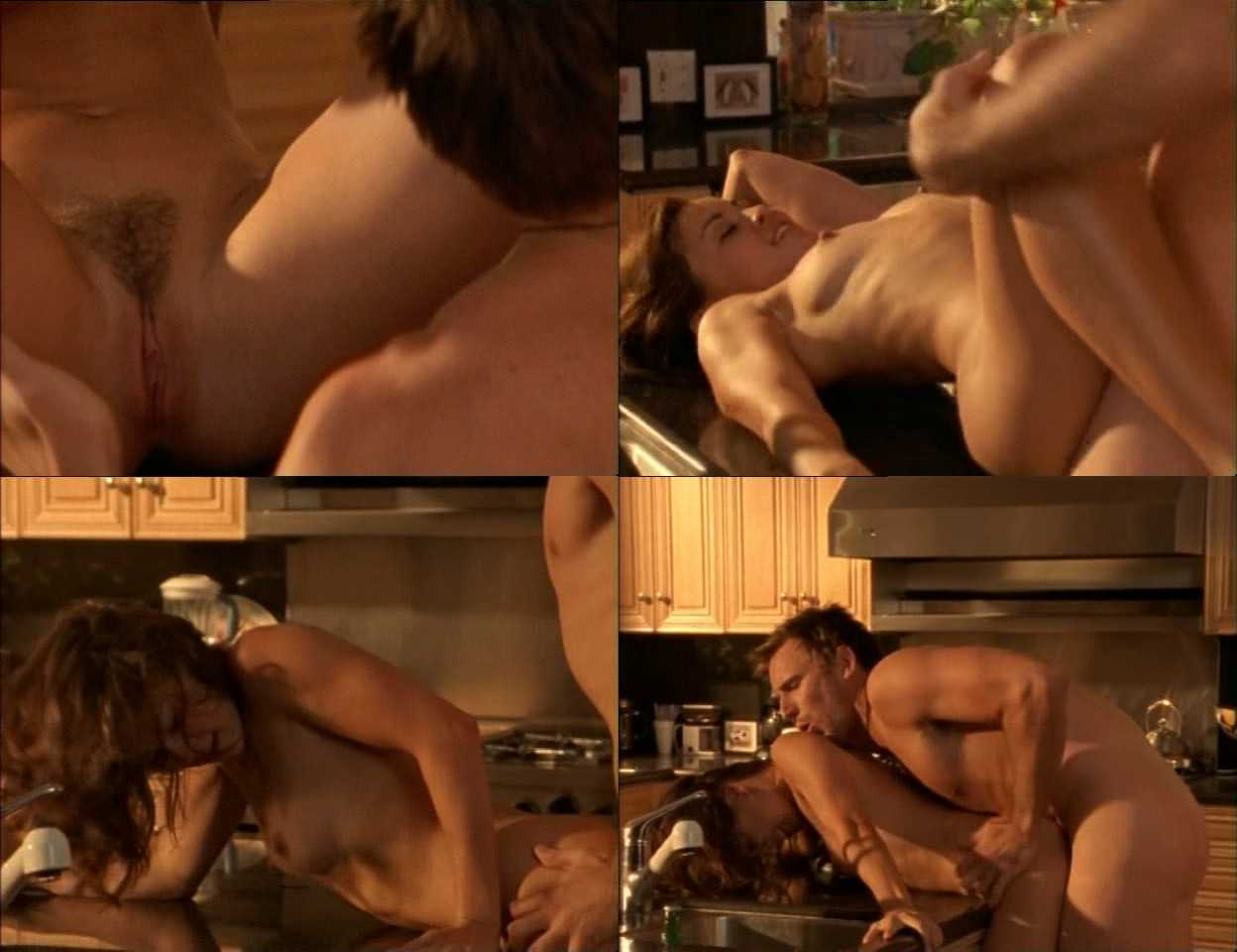 Scenes hollywood sex