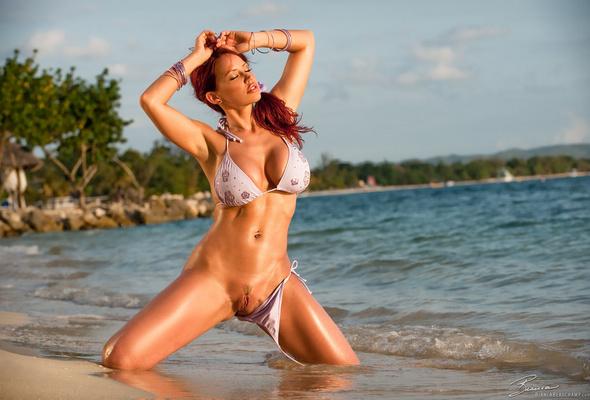 bikini girls Hot canadian