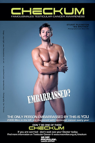 howard naked brother Big
