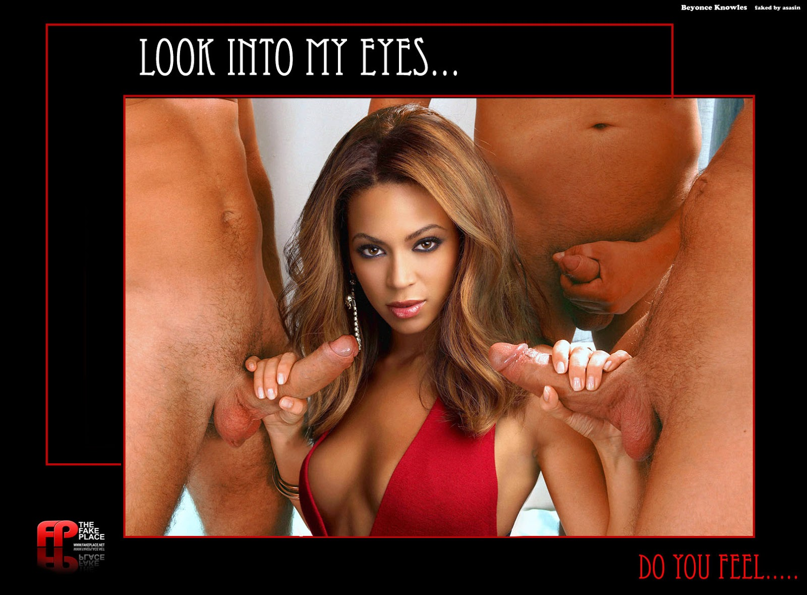 Beyonce naked powered by phpbb