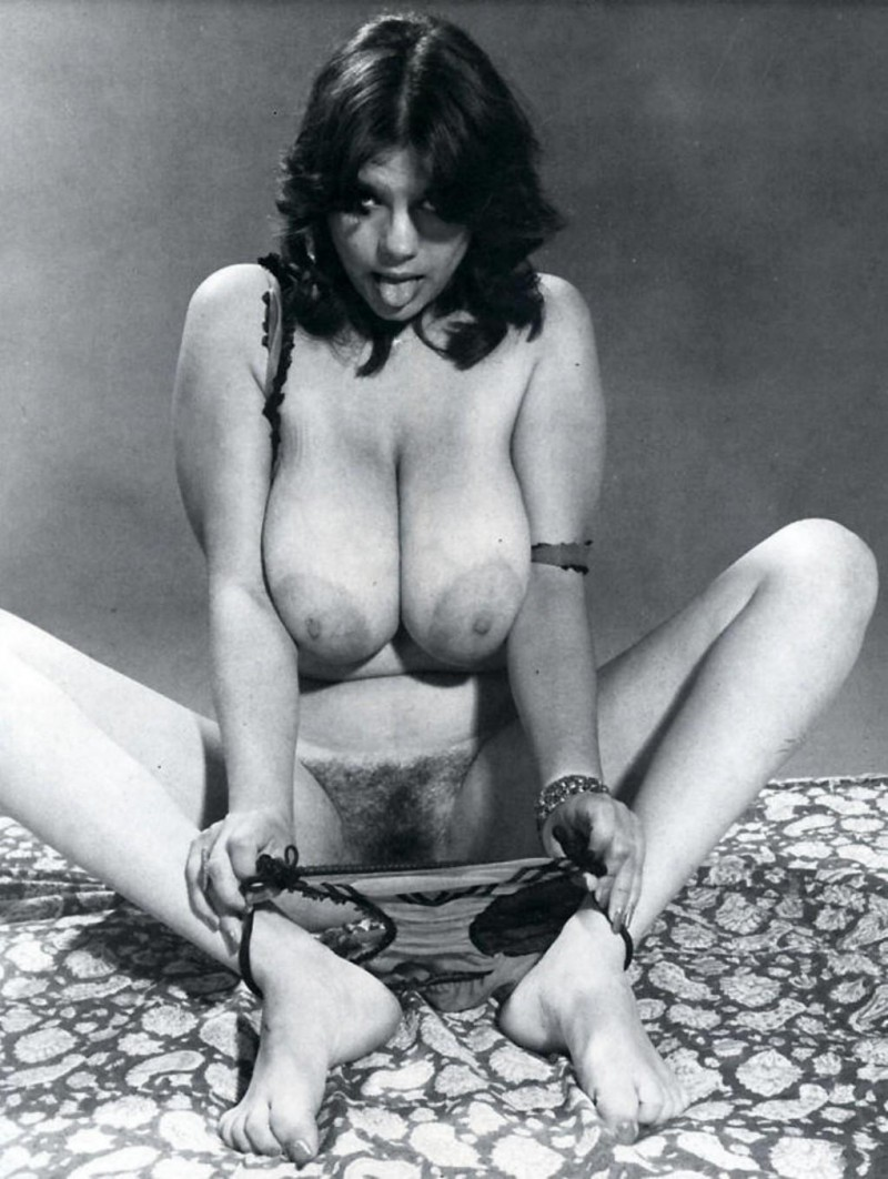 porn Vintage erotica