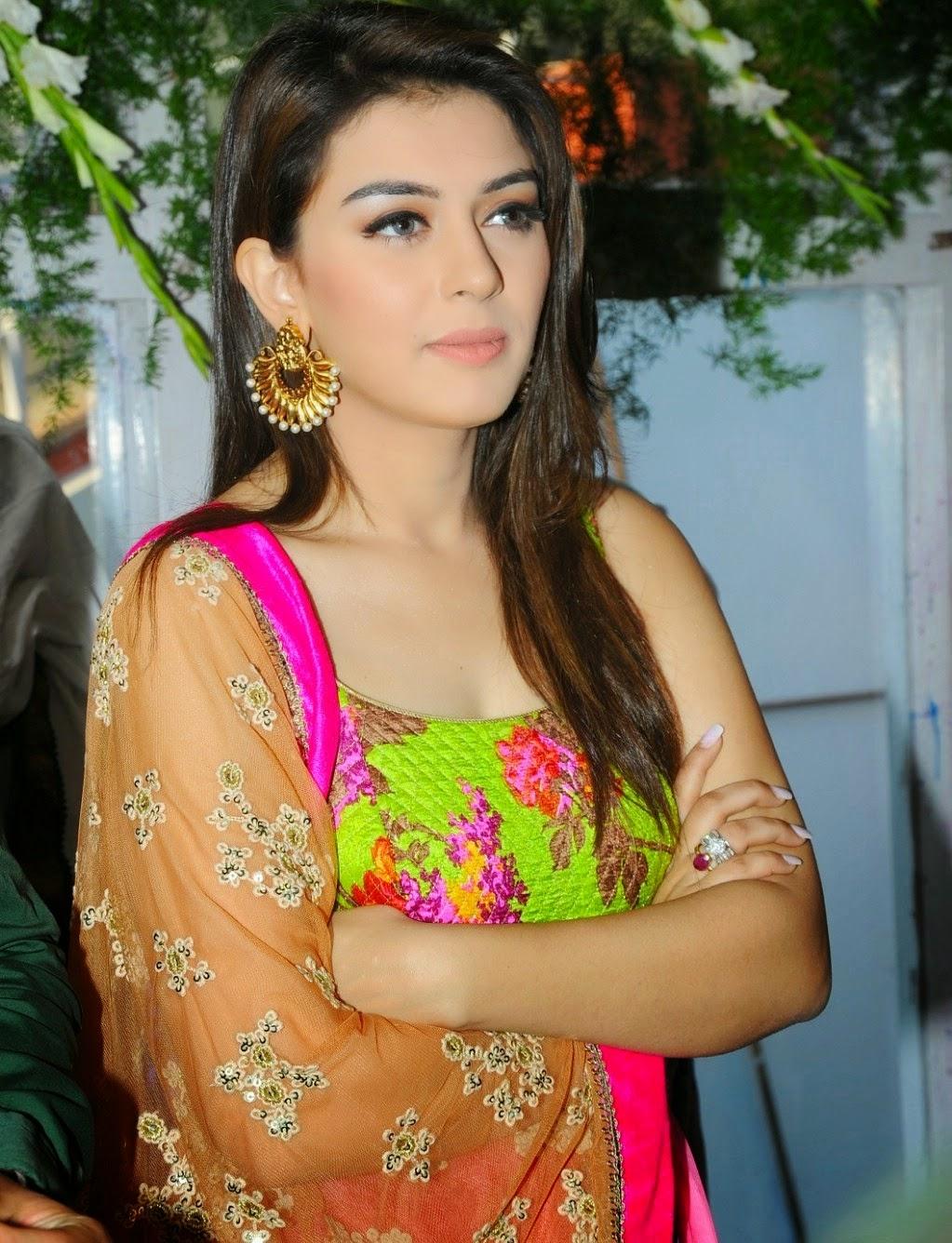 motwani Actress hansika