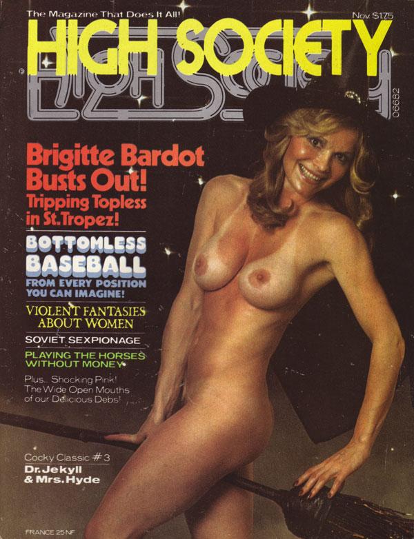 nude magazine society Vanna white high