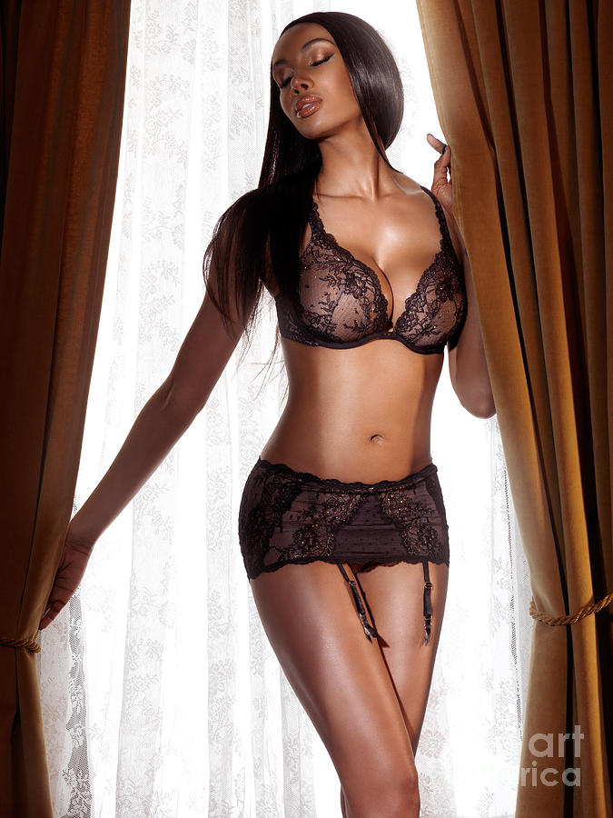lingerie women Beautiful sexy