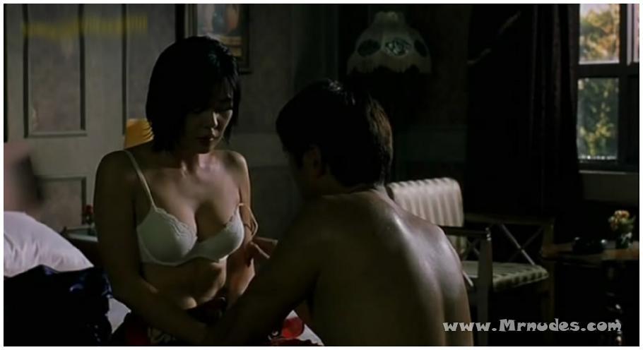 Pics Naked Yunjin Kim