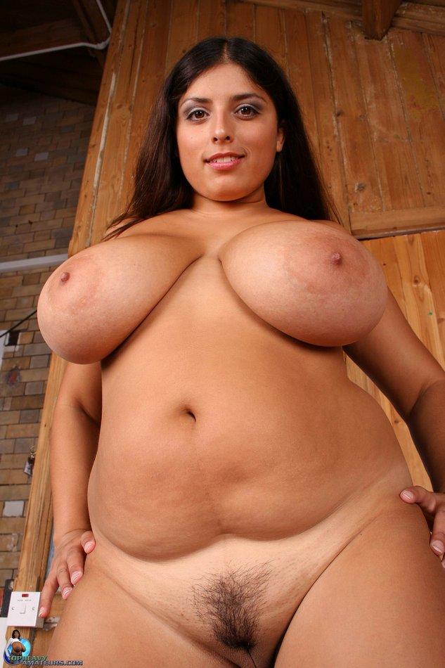 women nude Cute chubby