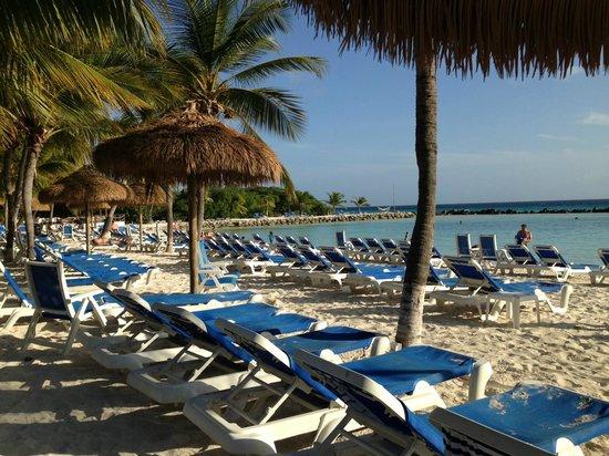 resorts Aruba beaches adult only