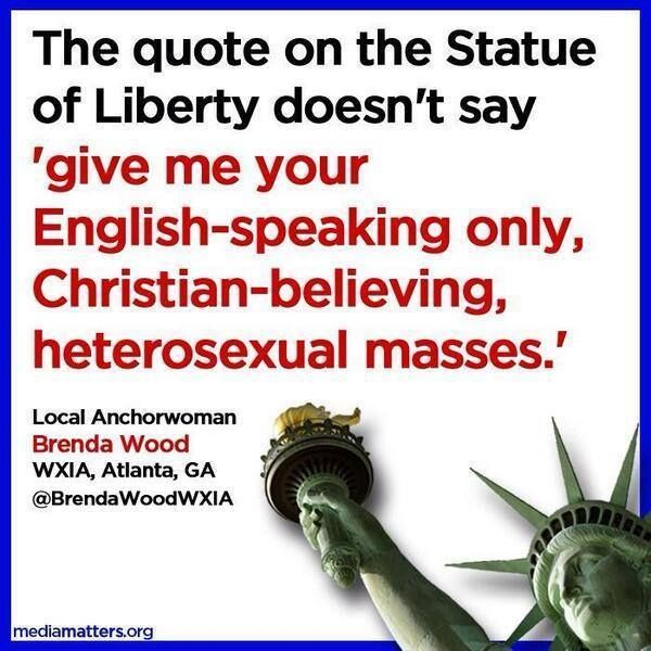 poor of liberty me your statue Give