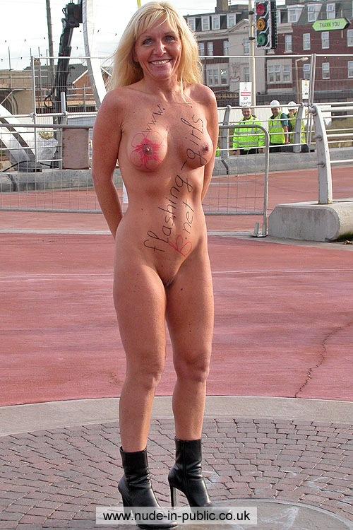 british women pics nude