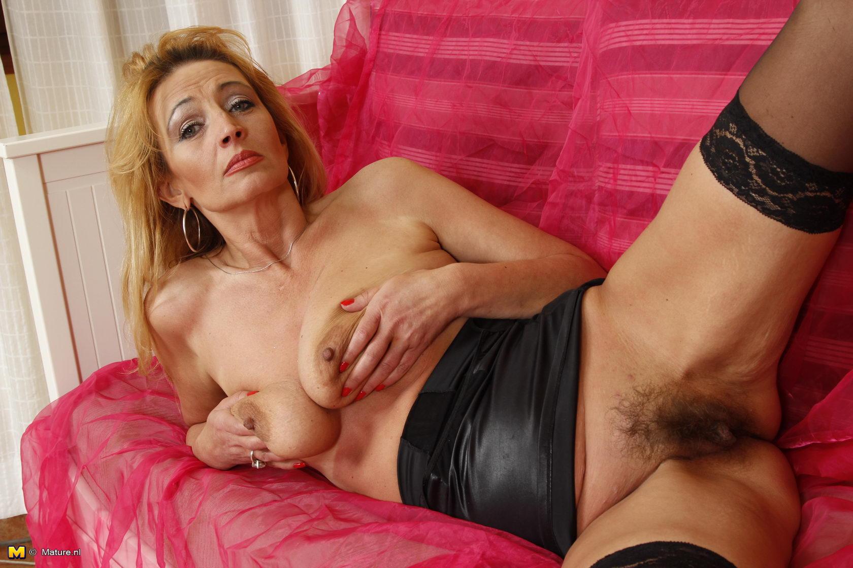porn Horny hairy