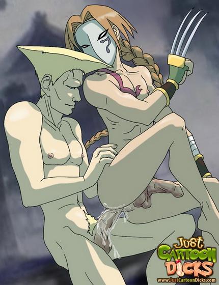 yaoi hentai huge dick