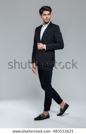 young Full length