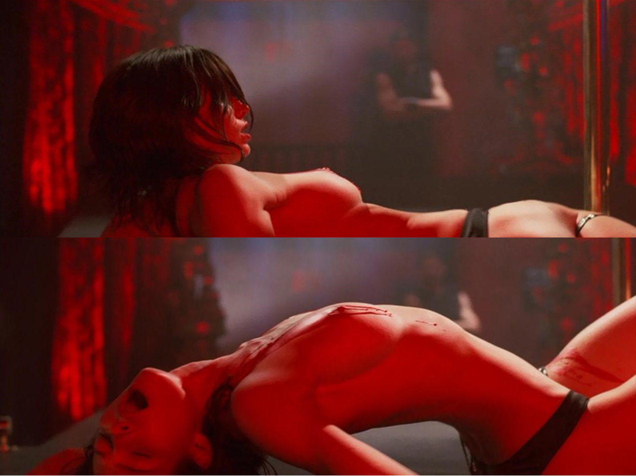 Movies jessica biel is naked in theme, will