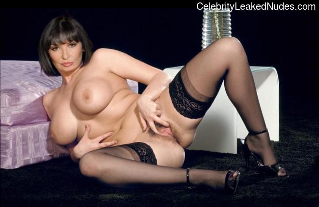 beacham nude fakes Stephanie