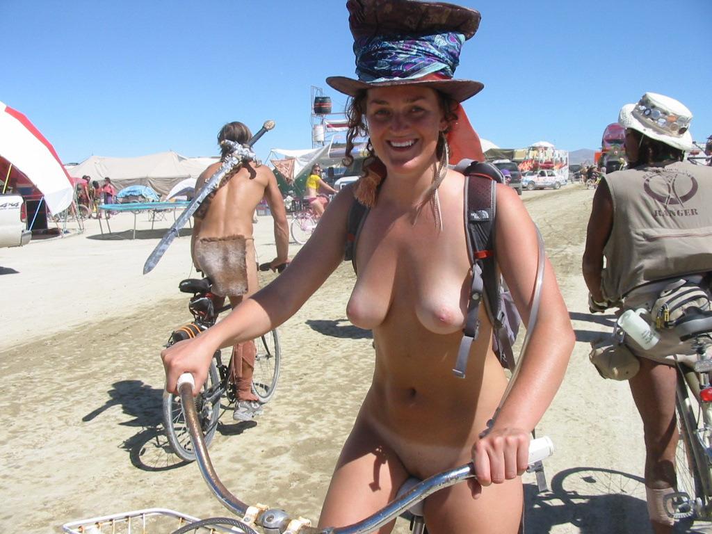 nude girls man Burning