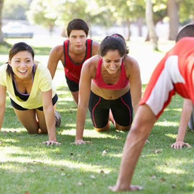 boot camps Adult