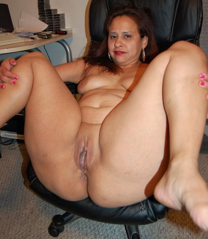 bbw women Naked mexican