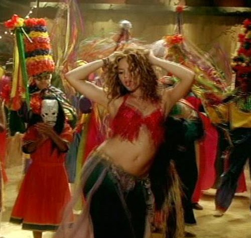 t lie Shakira hips don