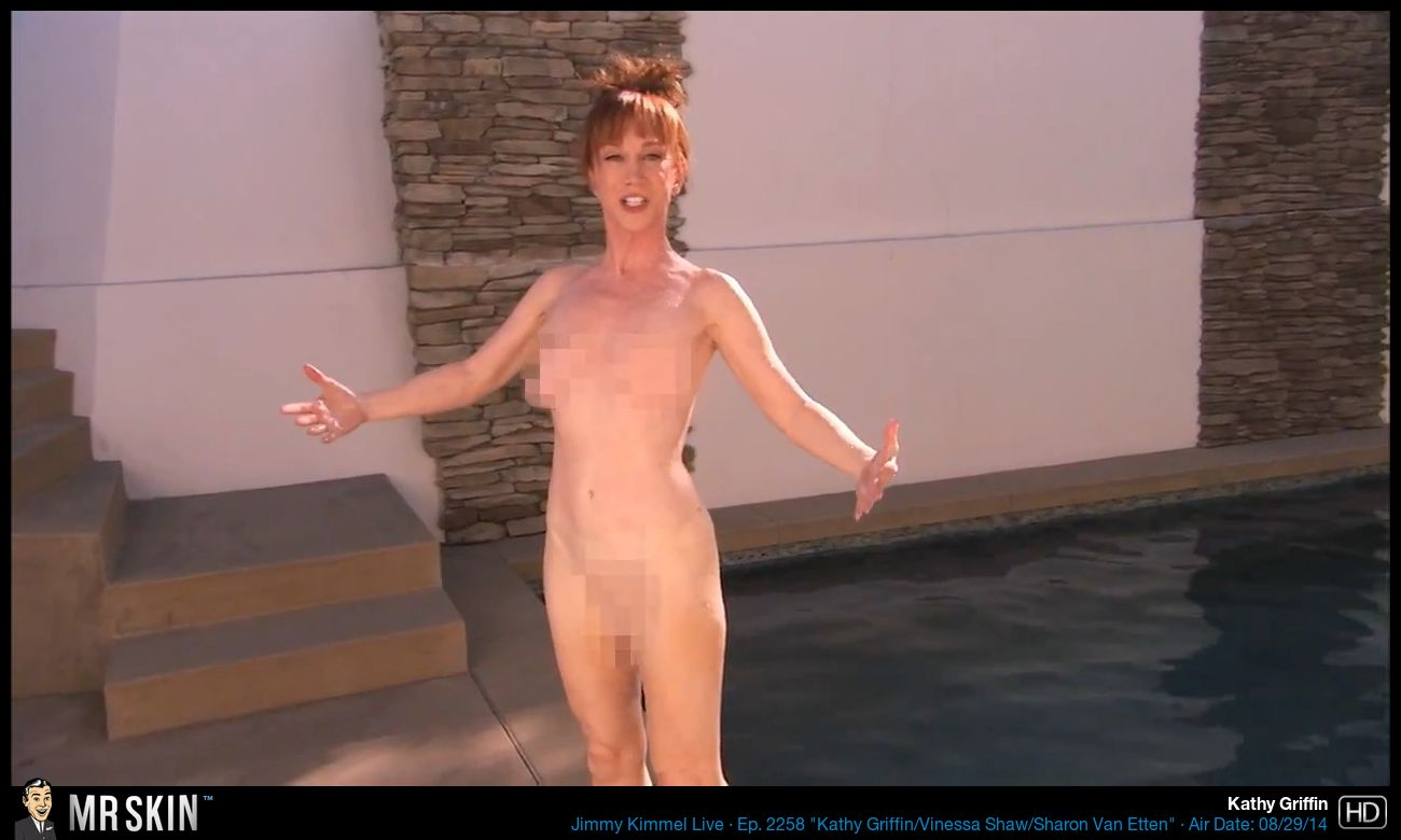griffin nude Kathy