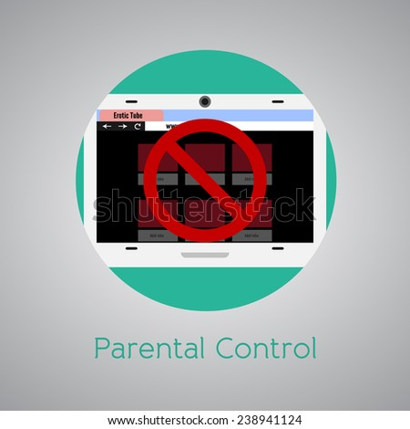 control parent Adult
