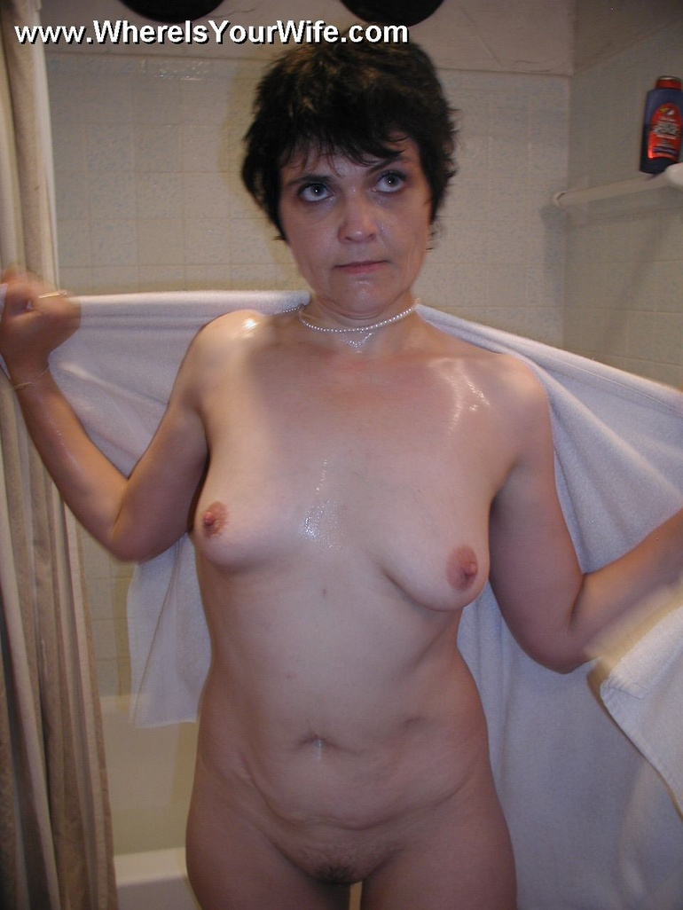 topless nude mom Friends naked