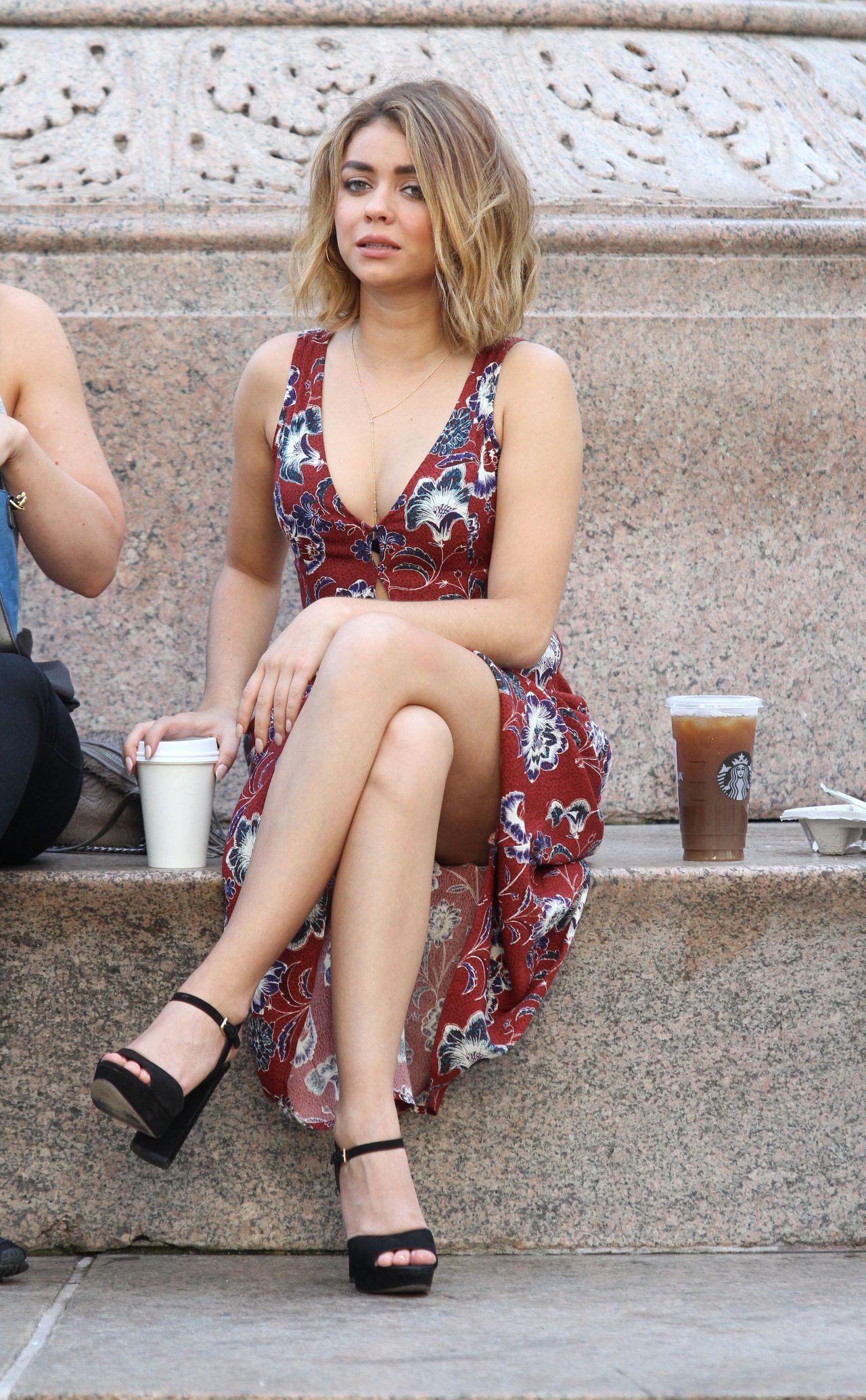 hot nude sexy hyland Sarah
