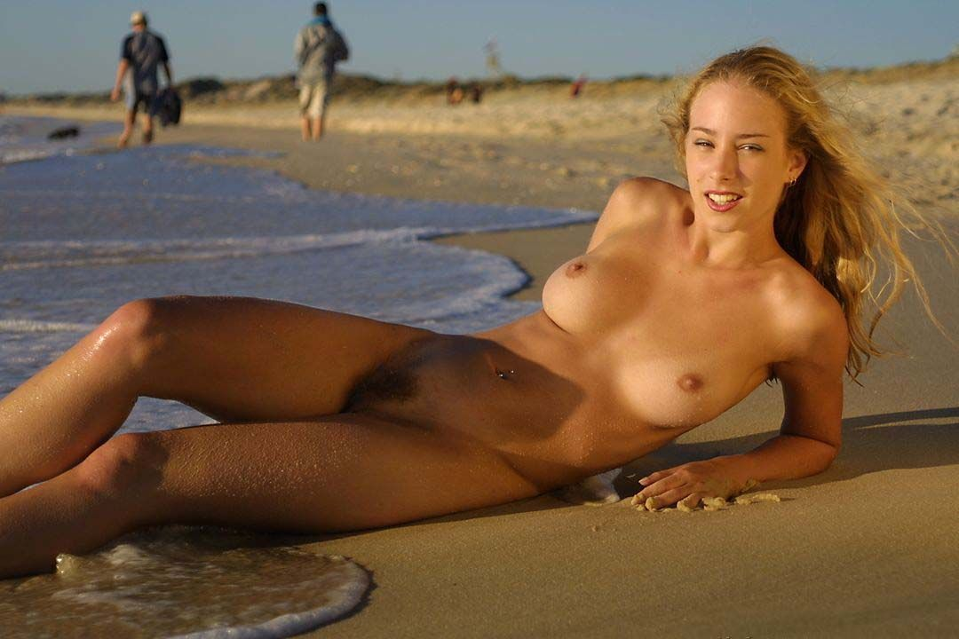 sexy Naked woman nude