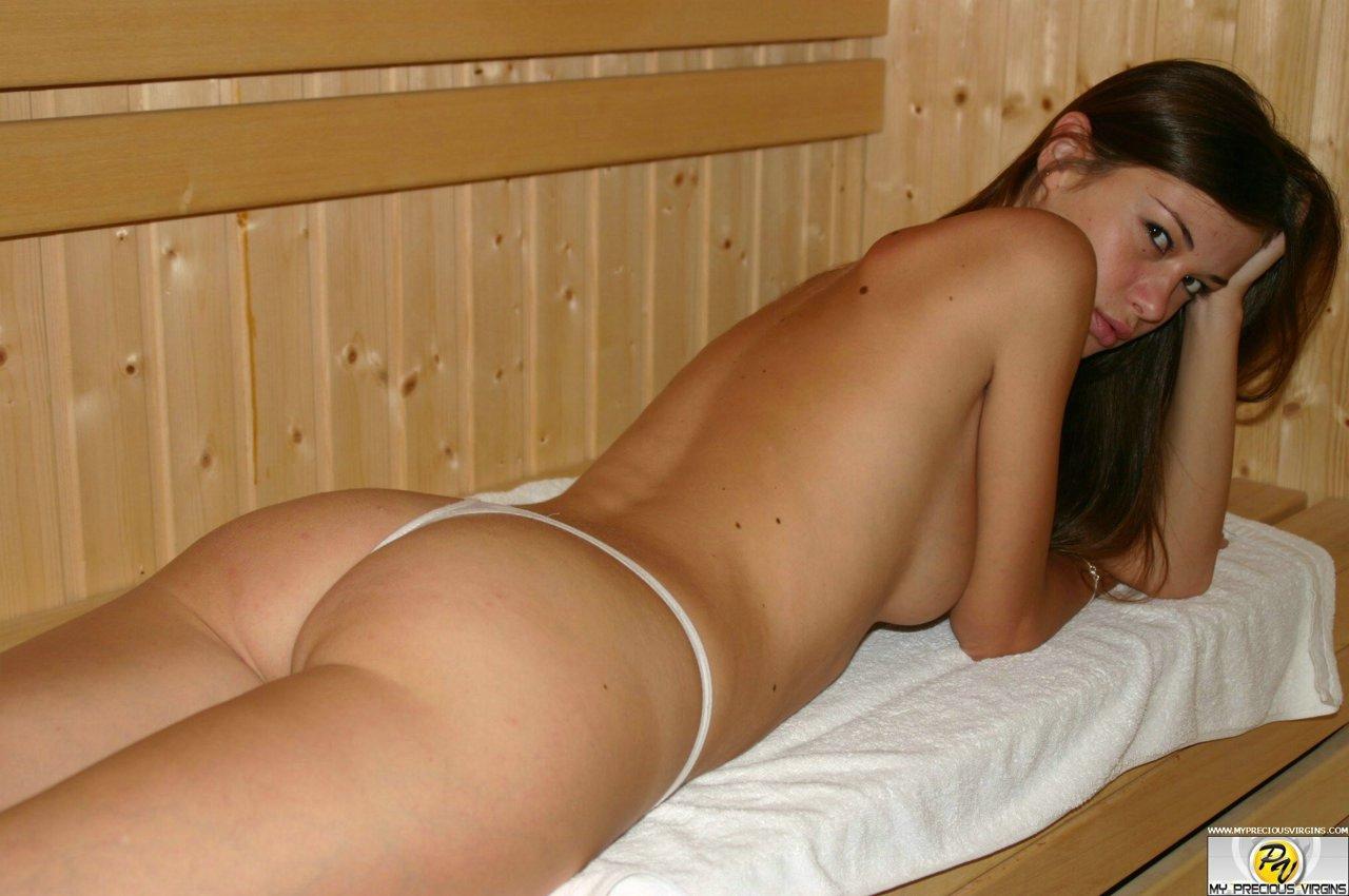 Nude ashley mypreciousvirgins