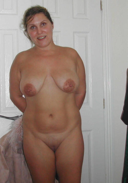 ladies Average nude looking