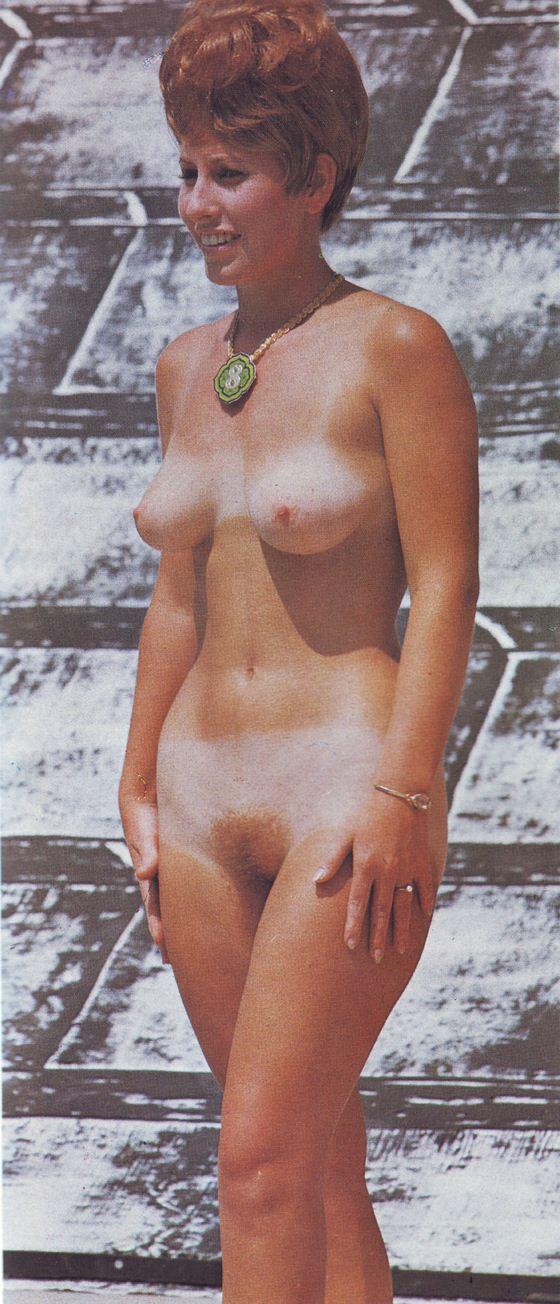 world naked miss
