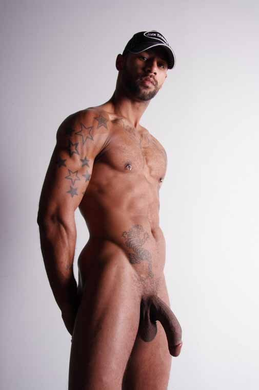 porn naked black men