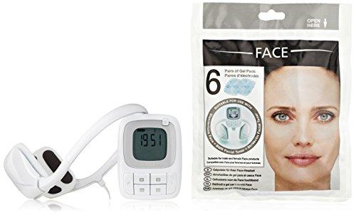 facial toning system Electronic