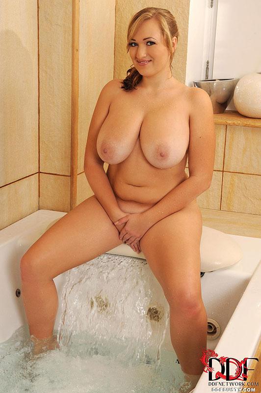 tits Bbw big fucking blonde mature