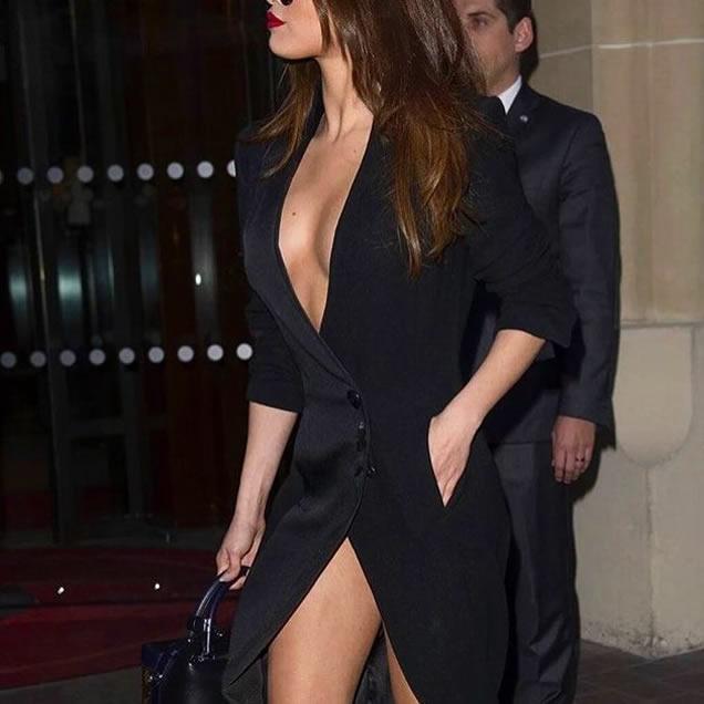 pussy Selena gomez