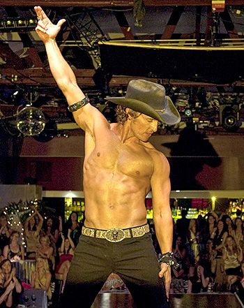 and mcconaughey Alex magic mike matthew